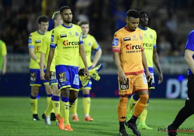 Officiel : Waasland-Beveren signe un défenseur serbe de 22 ans