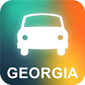 Georgia GPS Navigation icon