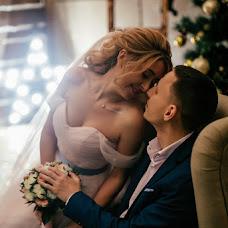 Wedding photographer Dzhuli Foks (julifox). Photo of 23.12.2017
