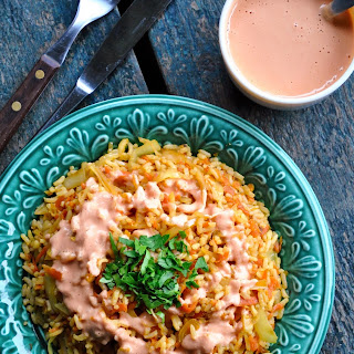 Cooking Rice With Tomato Sauce Recipes.