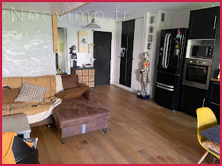 Appartement Bougival (78380)