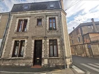 maison à Issoudun (36)