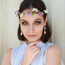 Wedding photographer Aleksandra Kharlamova (akharlamova). Photo of 10.07.2015