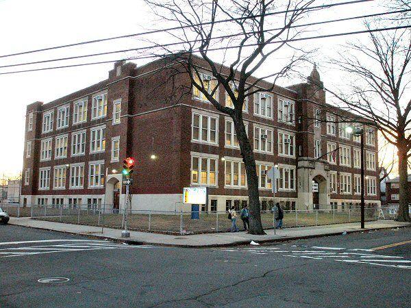 Newark USA: February 2008