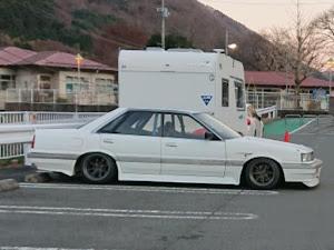 スカイライン  GTSツインカム24Vターボ 1987年式のカスタム事例画像 八輪操舵さんの2019年01月13日20:40の投稿