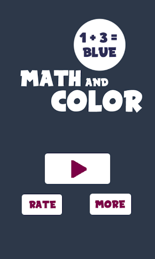 Math and Color
