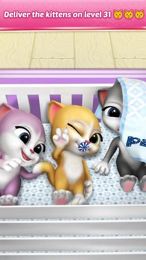Pregnant Talking Cat Emma 2.8.1 screenshots 2