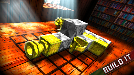 GunCrafter Holiday screenshots 12