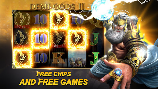 MyJackpot u2013 Vegas Slot Machines & Casino Games apkslow screenshots 3