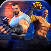 Street brawl Combat 3D