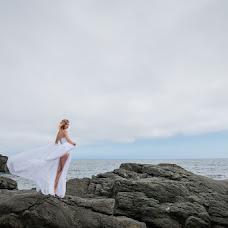 Wedding photographer Artem Bulkin (Nat-art). Photo of 01.09.2015