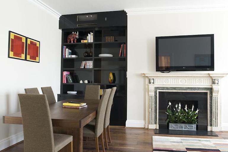 Hertford Street Serviced Apartments, Mayfair, London ...