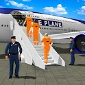 Criminals Transporter - Prisoner Hard Time in Jail icon