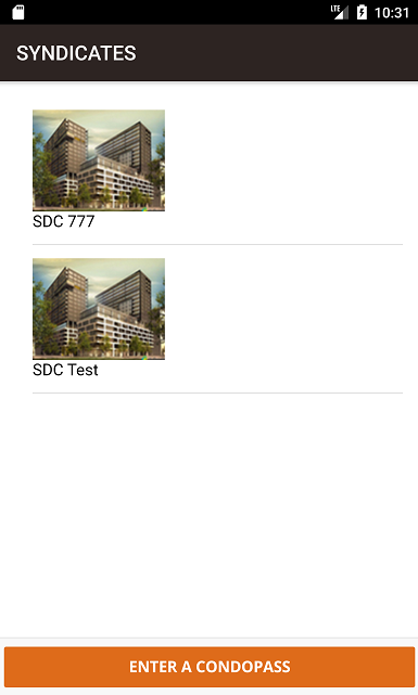 SolutionCondo Co-Owner- screenshot