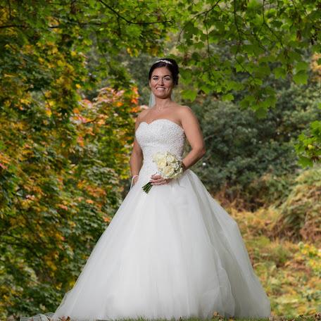 Wedding photographer Ric Latham (latham). Photo of 21.10.2015