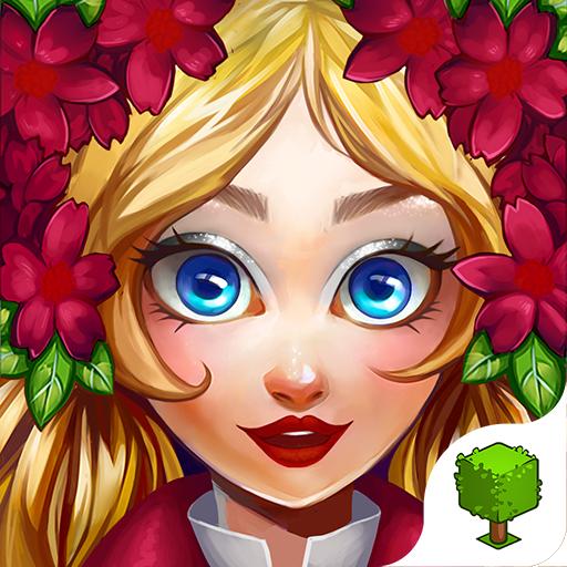 Fairy Kingdom: World of Magic (game)