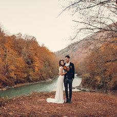 Wedding photographer Anastasiya Khairova (Khairova). Photo of 22.11.2015