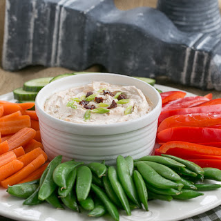 Vegetable Dip Spices Recipes