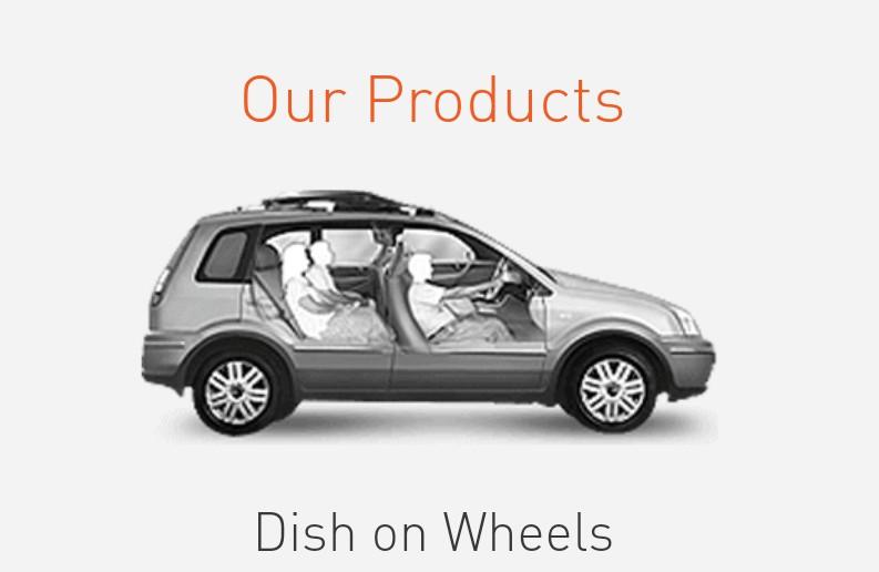 Dish TV online recharge 2019