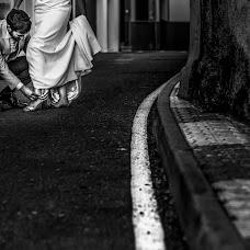 Fotógrafo de bodas Rafael ramajo simón (rafaelramajosim). Foto del 14.09.2017