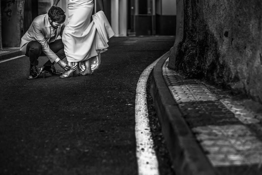 Wedding photographer Rafael ramajo simón (rafaelramajosim). Photo of 14.09.2017