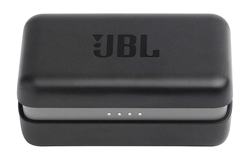 Tai nghe Bluetooth JBL Endurance Peak (Black)-6