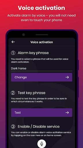 bSafe - Personal Safety App 3.7.52 screenshots 4