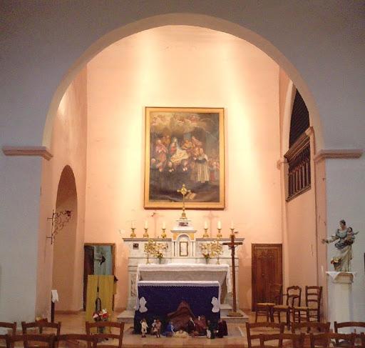 photo de Chapelle de la Nativité