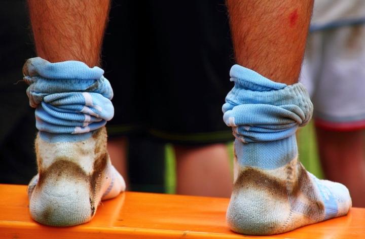 I segni delle scarpe!! di lorespo