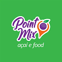 Point Mix Acai E Food icon