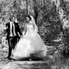 Wedding photographer Sergey Pogodaev (Pogodaev). Photo of 04.06.2014