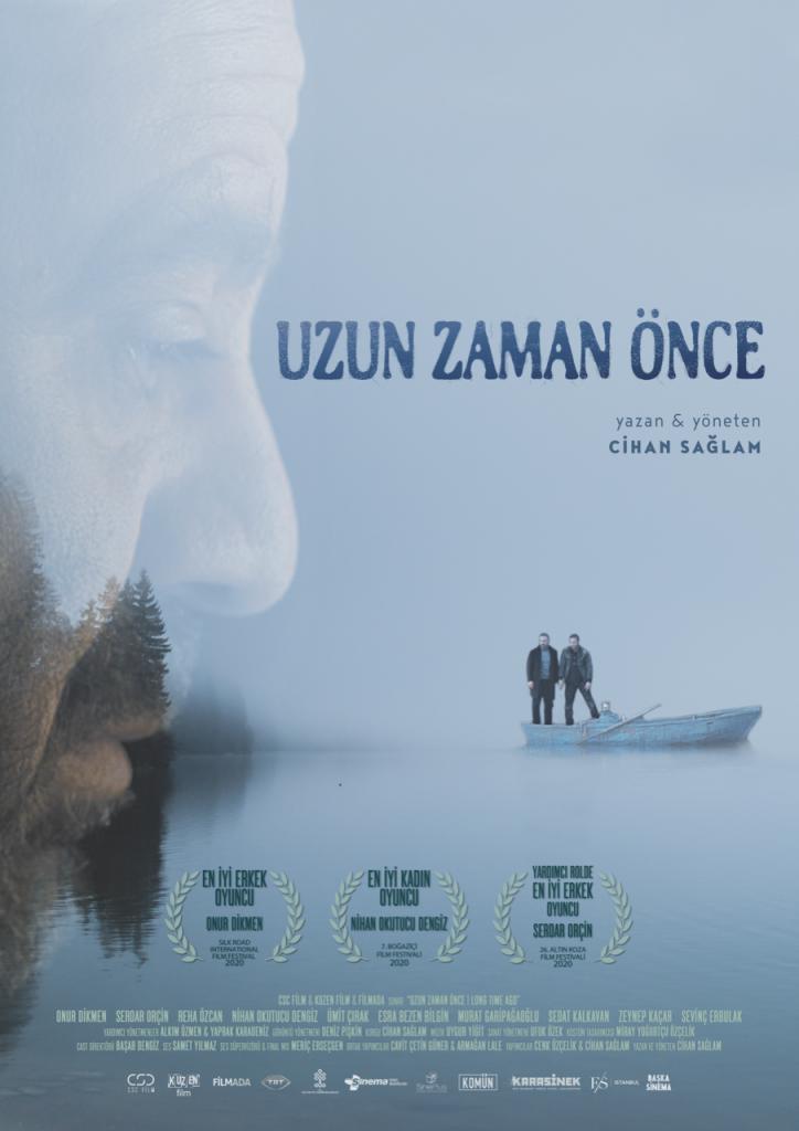 Uzun Zaman Önce - Long Time Ago (2020)