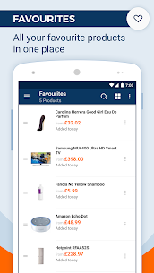 idealo – Price Comparison & Mobile Shopping App 7