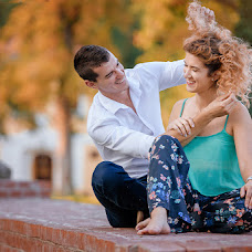 Wedding photographer Alexandru Moldovan (ovex). Photo of 30.10.2017