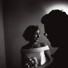 Wedding photographer Paco Sánchez (bynfotografos). Photo of 05.12.2017