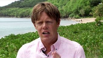 The Making of Death in Paradise
