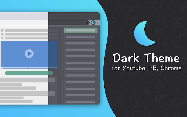 Night Mode - for all websites