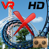 Rollercoaster VR - Extended