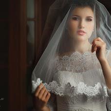 Wedding photographer Vyacheslav Krupin (Kru-S). Photo of 09.11.2017