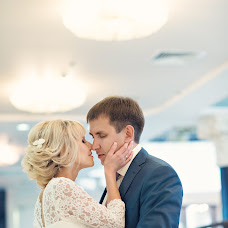 Свадебный фотограф Алексей Сухорада (Suhorada). Фотография от 09.11.2015