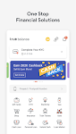 screenshot of Earn Money by Recharge, Loan, Payment and Resell