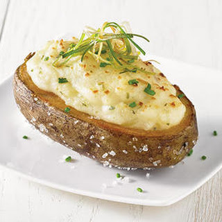 Twiced Baked Potatoes Recipes