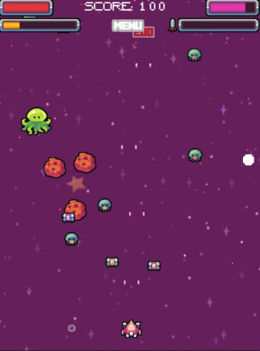 Space Shooter 1.1.0.0 screenshots 6