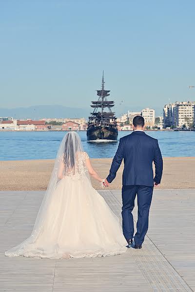 Fotógrafo de bodas Georgios Chatzidakis (chatzidakis). Foto del 19.01.2021