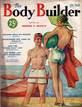 Photo: The Body Builder 193606