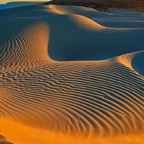 by Felix Hug - Landscapes Beaches ( sand, south australia, travel, beach, landscape )
