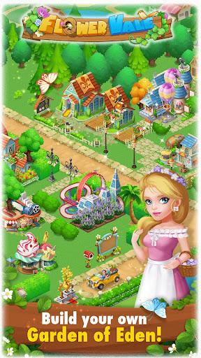Flower Vale 2.1.1 screenshots 1