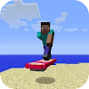 Overboards Mod for MCPE