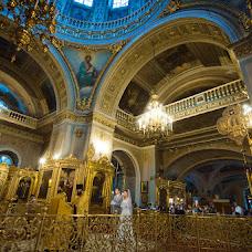 Wedding photographer Andrey Egorov (aegorov). Photo of 11.03.2016