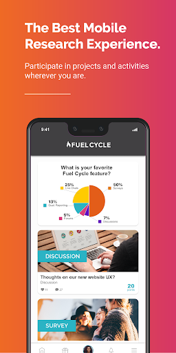 Community by Fuel Cycle ss1